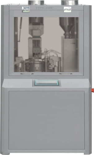 Liquid Encapsulation Machine