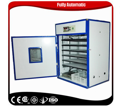 Automatic Solar Egg Incubator 1056 Capacity Incubator Hatching Machine