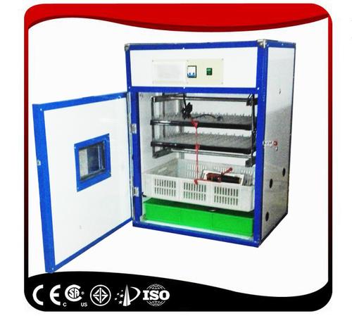 Full Automatic Digital Small Eggs Incubator