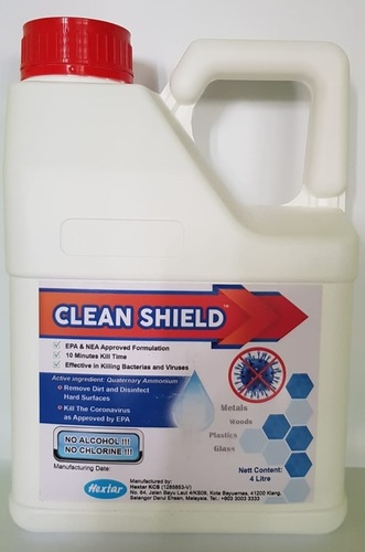 Concentrated Cleaner Degreaser Deodorizer in   One Commonwealth