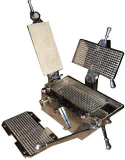 Manual Capsule Filling Machine 300