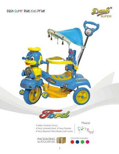 Ford Baby Tricycles