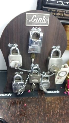 Pad Locks Link