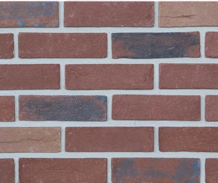 Antique Art Brick Veneer Faux Stone Cladding