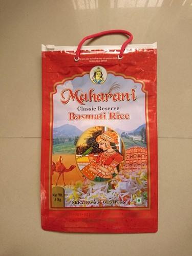 Maharani Basmati Rice in  Ghitorni