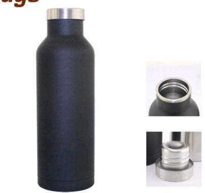 Custom Dual-Wall Vacuum Bottle Thermo