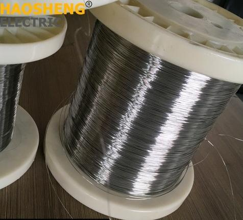 0cr25al5 Heating Resistance Wire For Oven Furnace
