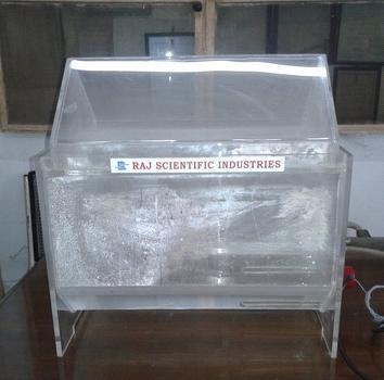 Salt Spray Chamber in  Charkop-Kandivali (W)