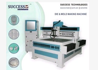 Cnc Punch Making Machine in  Odhav