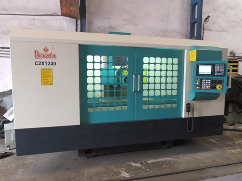 Cnc Surface Grinding Machine in  Ctm