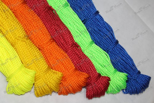 Durable Plastic Rope in   G.I.D.C