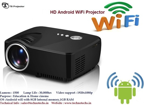 Android Projector in  Khizrabad