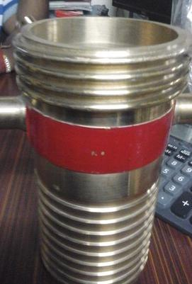 Fire Fighting Rubber Suction Hose