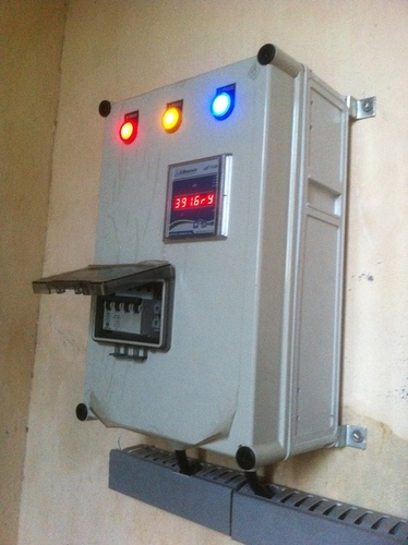 Solar AC Distribution Box in  Saidapet
