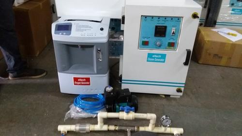 25 gm/hr Ozone Generator in  Dahisar (E)