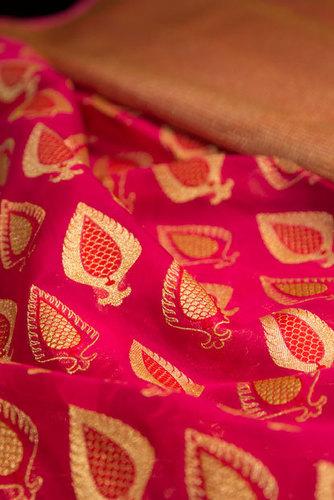 Banarsi Designer Bridal Sarees