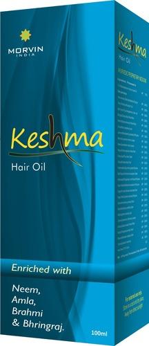 Keshma Anti Hair Fall Hair Oil