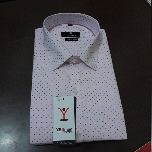 Premium Cotton Shirts in  Shadi Khampur - Satyam Cinema
