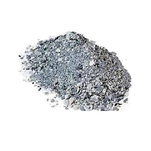 Pulverized Fly Ash