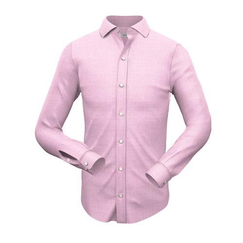Edinwolf Mens Check Shirt
