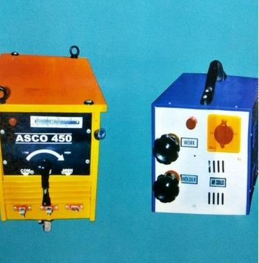 ASCO Welding Machine in  Sealdah