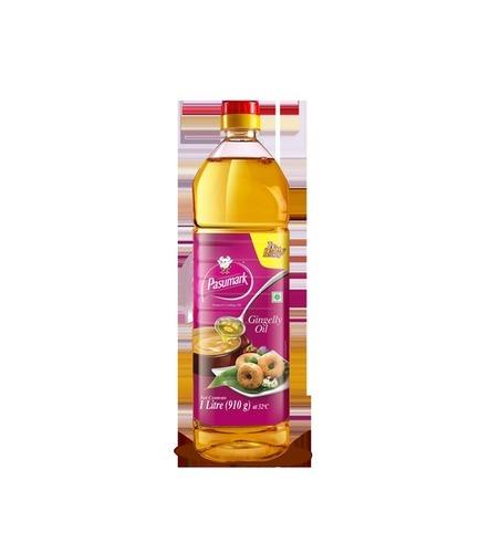 Gingelly 1 Ltr Pet Bottle Oil in   Near Theppakulam