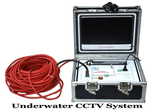Underwater CCTV Security Camera in  Pawane
