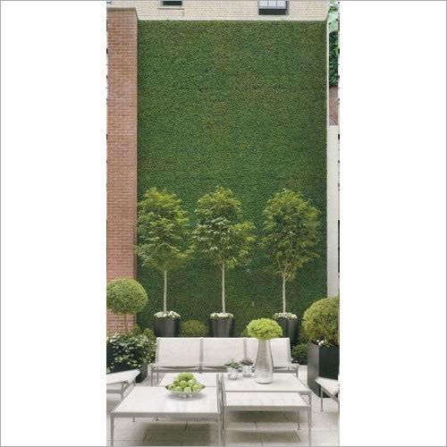 Wall Artificial Grass in  Banjara Hills