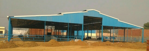 Dairy Farm Shed in  Sahibabad