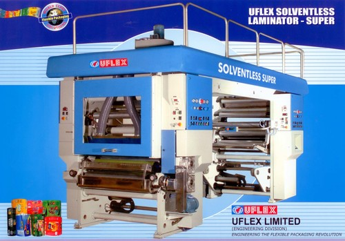 Modern Solventless Lamination Machines in  60-Sector
