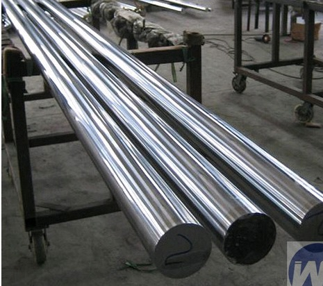 Honed Seamless Tubes for Hydraulic Cylinders