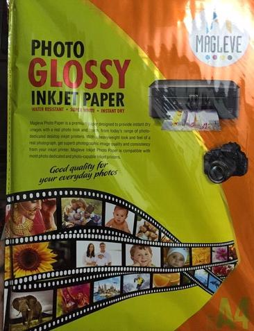 Medical Imaging Inkjet Paper