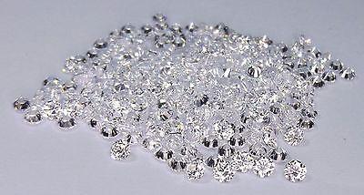High Quality Round Diamonds