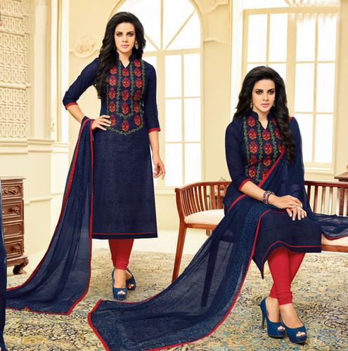Ladies Long Salwar Suits in  Ring Road
