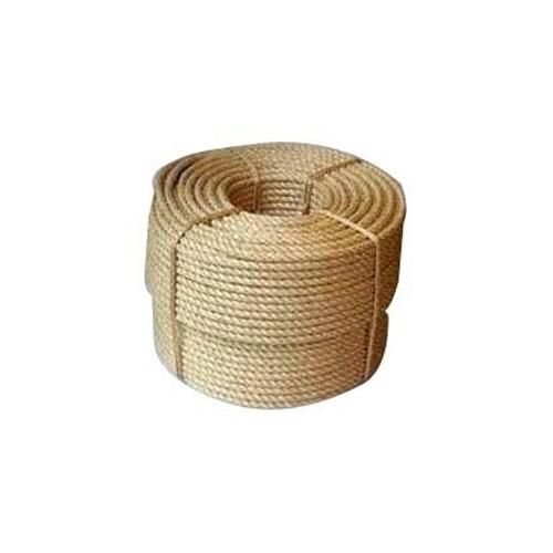 Coir Fiber Ropes