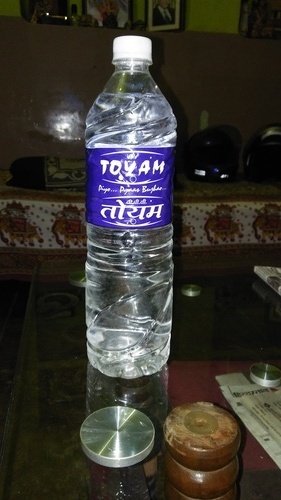 Packaged 1 Litre Drinking Water