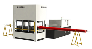 Upper Cylinder Large Silicone Rubber Injection Machine in   Guangdong Province