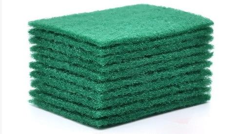 Nylon Fabric Scrub Pad