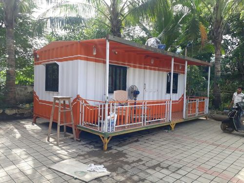 Bunk House in  Mumbra-Thane (W)