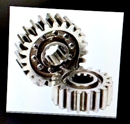 Industrial Gear in  Anand Parbat Indl. Area, Gali No.13