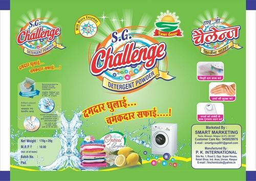 Detergent Powder in   Near Sitapur Tehsil