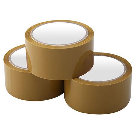 Bopp Self Adhesive Tapes in  Satellite