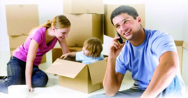 Packers And Movers Services in  Transport Nagar