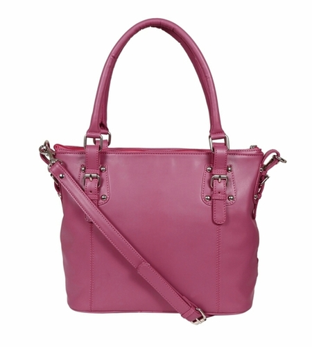 Style No .Und 00106 Pink Bag in  Naraina