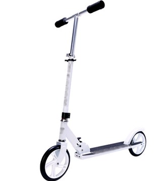2 Wheel Adult Kick Scooter