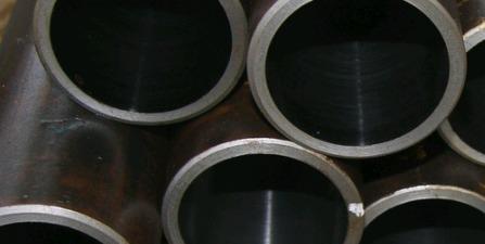 DIN2391 ST52.3 High Pressure Honed Cylinder Tubes