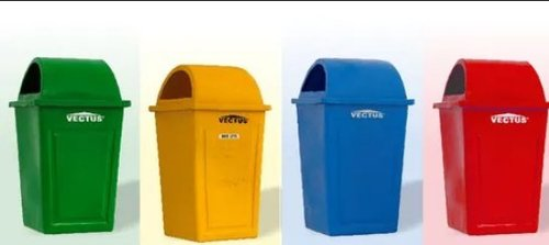 Standing Litter Bins in  83-Sector
