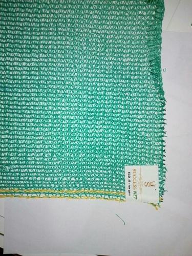 Non Virgin Green Shade Net in   Station Bhilad District Valsad