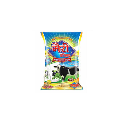 Nutritional Cattle Feed