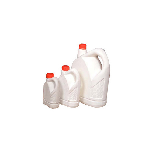 Lubricant Bottles